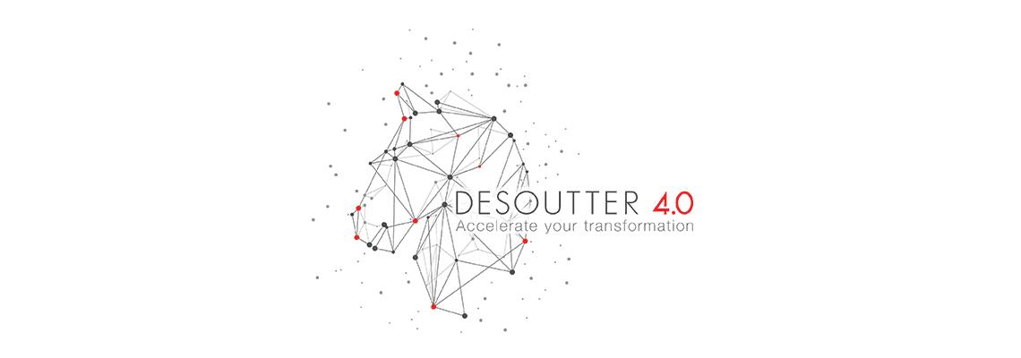Desoutter acelera sua transformação na indústria 4.0