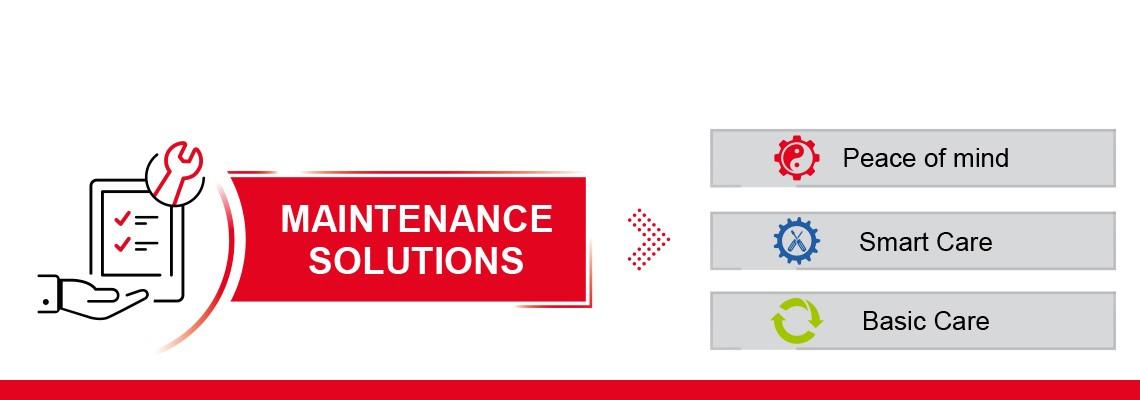 Descubra as nossas soluções de manutenção para as suas ferramentas industriais: reduzindo avarias, prolongando a vida útil da ferramenta, aumentando a economia e aumentando o tempo de atividade, a produtividade e a eficiência