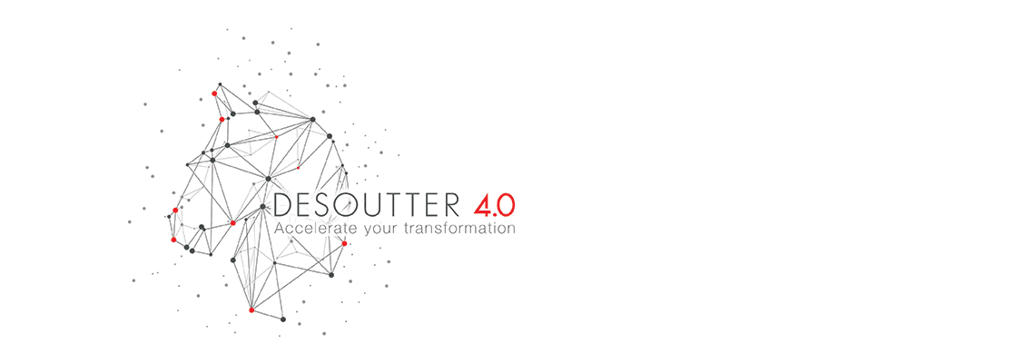 Desoutter acelera sua transformação na Indústria 4.0!