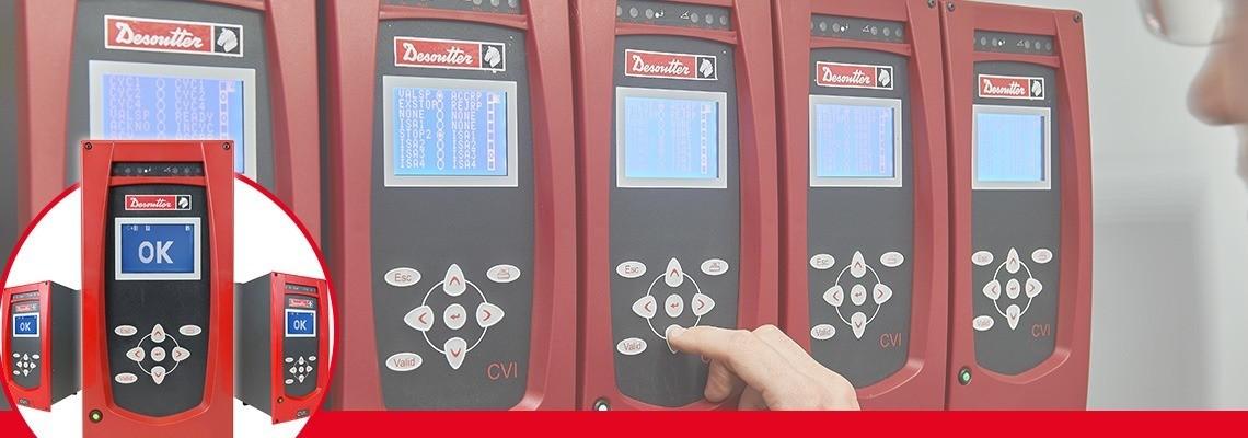 Conheça a linha MultiCVIL II da Desoutter Tools: eixos fixados, controladores e softwares para ferramentas de montagem a bateria para a indústria aeronáutica e automotiva.