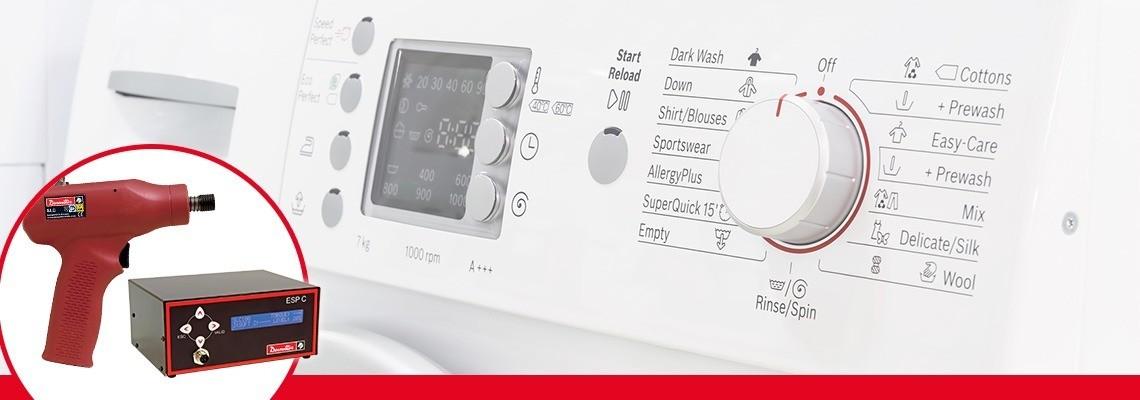 Conheça a linha  de ferramentas  SLC projetada pela Desoutter Industrial Tools: controladores e parafusadeiras elétricas para a indústria automotiva e aeronáutica. Peça uma cotação!