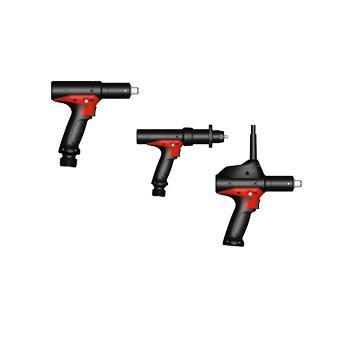 ERP - Apertadeiras elétricas  com punho tipo pistola