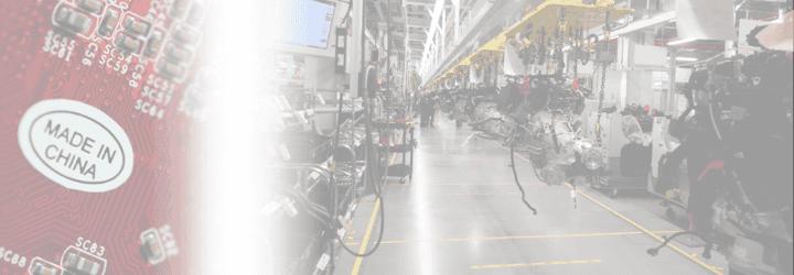 China Manufacturing 2025 e a Montagem Inteligente