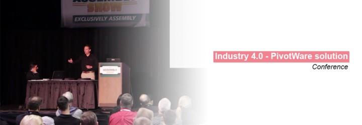 A Desoutter compartilha sua visão da Indústria 4.0!