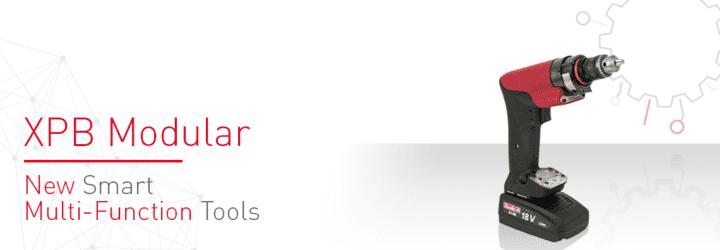 Nova ferramenta multifuncional inteligente: o XPB